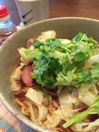 まるちゃん製麺