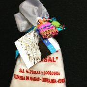 ペルーの塩